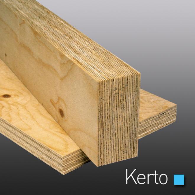 Kerto® : Respect de l'environnement
